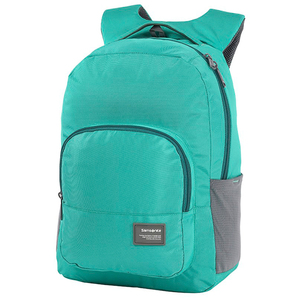 BACKPACK SAMSONITE (CYAN AQUA)